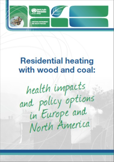 Cover_WHO-Residential heating with wood and coal