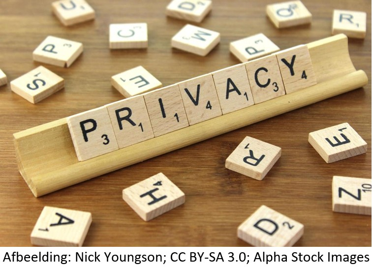 Privacy by Nick Youngson; CC BY-SA 3.0; Alpha Stock Images