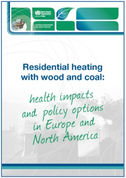 Cover Residential heating